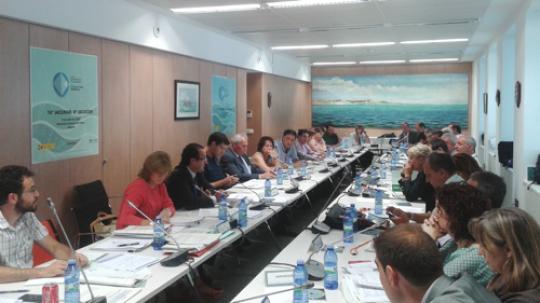 El Plan Estratégico de la Acuicultura Española se ha desarrollado desde un enfoque integrador, pluridisciplinar y participativo.
